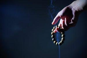 Bracelet pour homme en pierre naturelle
