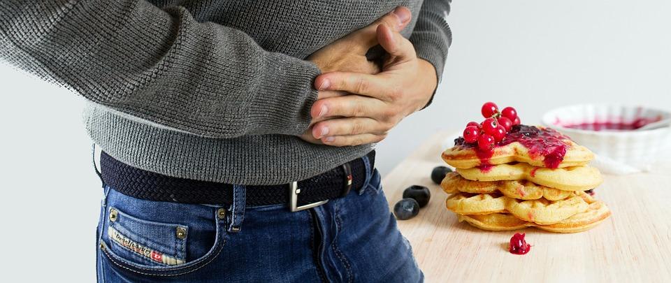 Un bracelet pour soulager des maux de ventre