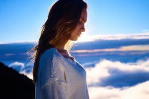 intention mala meditation