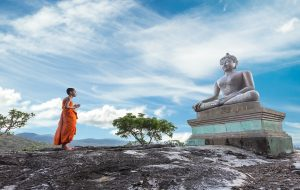 meditation bouddhisme mala