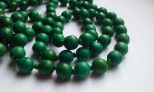 Pouvez-vous porter des perles de mala