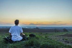le pouvoir calmant des mantra