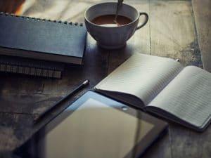 utiliser journal intime
